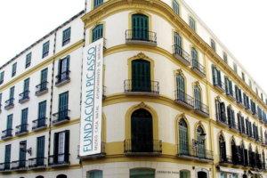 La Fundación Picasso