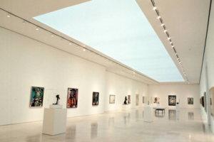 El Museo Picasso
