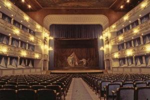 El Teatro Cervantes