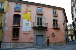 El Museo del Vino de Málaga