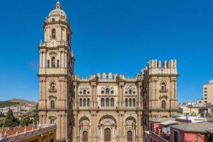 La Catedral de Málaga