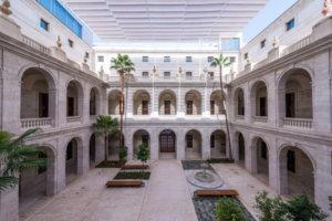 El Palacio de la Aduana