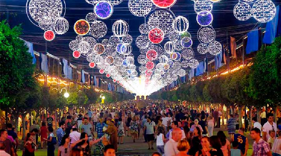 Málaga Fair