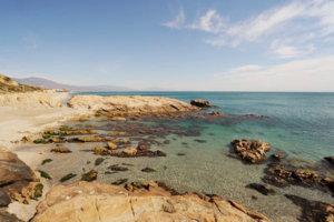 Playa Punta Chullera