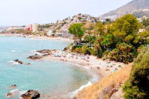Playa de las Viborillas